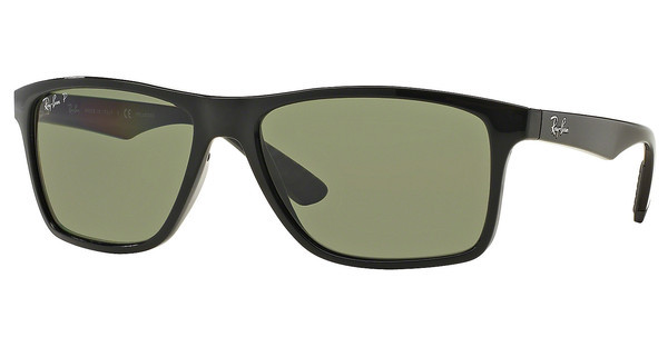 Ray-Ban RB4234 601/9A POLAR GREENBLACK