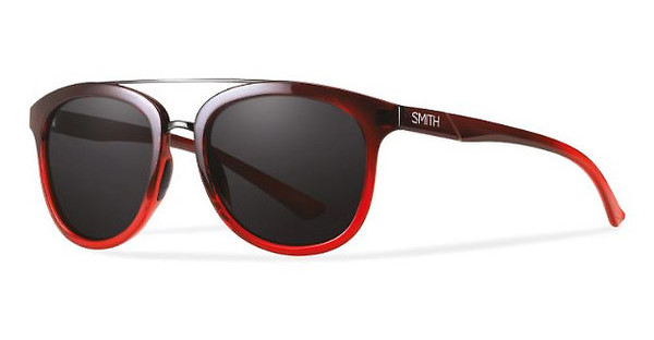 Smith CLAYTON/N SU2/3G BLACKSHYDKBRGN (BLACK)