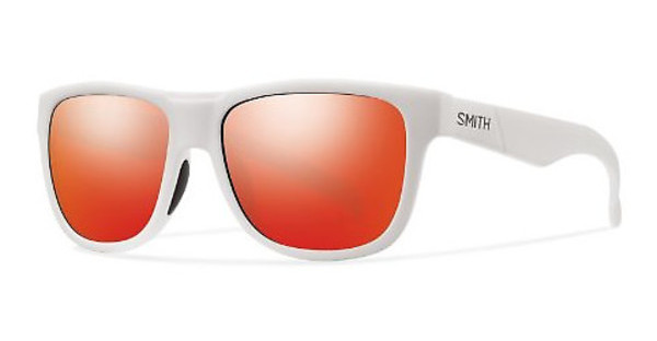 Smith LOWDOWN SLIM/N VK6/AO RED SPWHITE (RED SP)