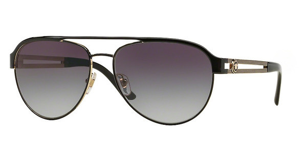 Versace VE2165 13718G GREY GRADIENTBLACK
