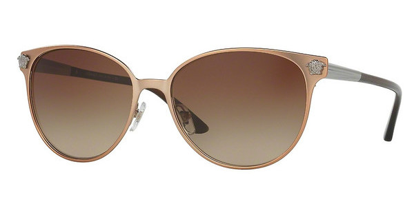 Versace VE2168 137513 BROWN GRADIENTMATTE COPPER