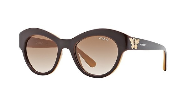 Vogue VO2872S 218413 brown gradientbrown