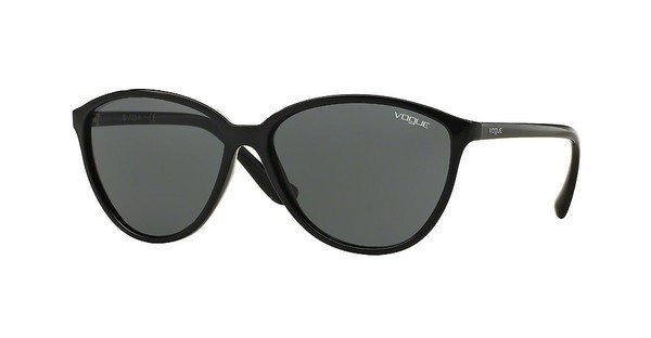 Vogue VO2940S W44/71 GRAY GREENBLACK