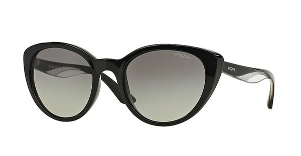 Vogue VO2963S W44/11 GRAY GRADIENTBLACK