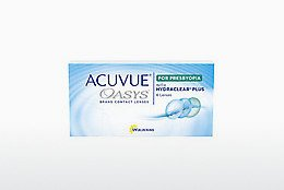 隐形眼镜 Johnson & Johnson ACUVUE OASYS for PRESBYOPIA (ACUVUE OASYS for PRESBYOPIA AL-6P-REV)