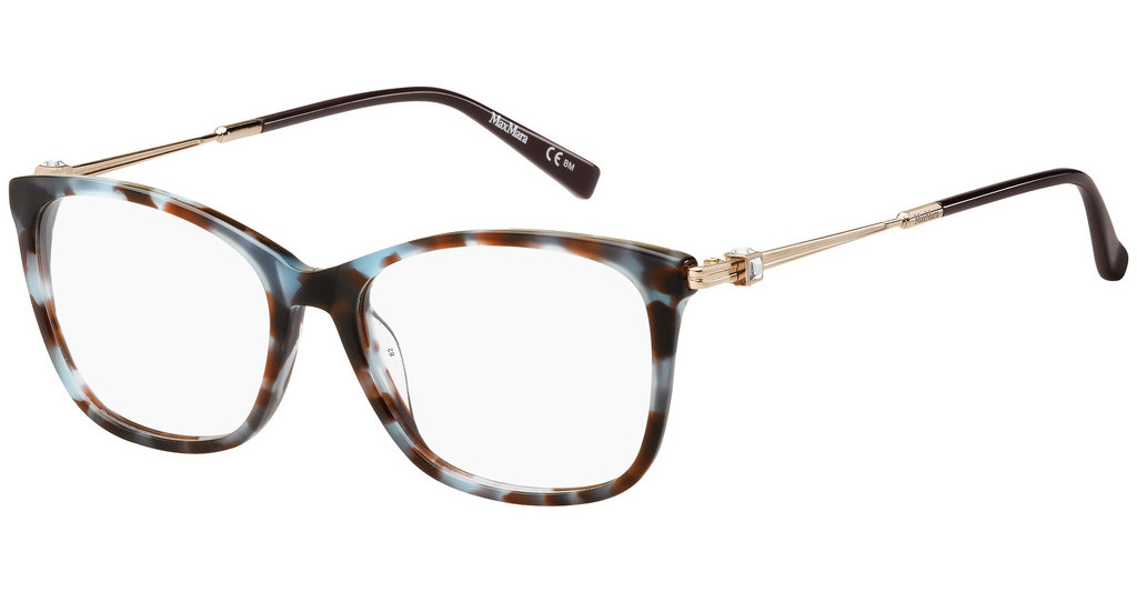 Max Mara   MM 1356 JBW BLUE HVNA