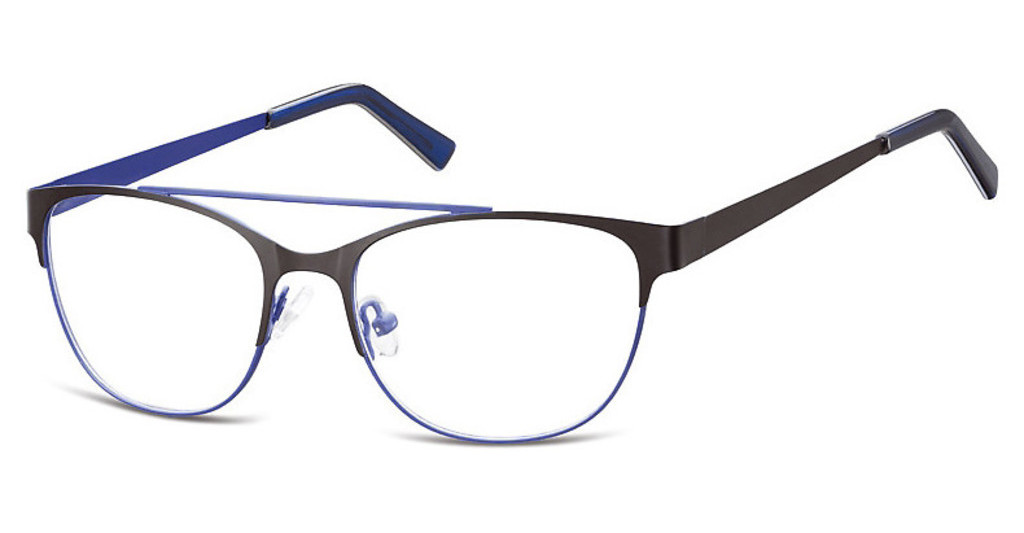 Sunoptic   M2 A Matt Black/Blue