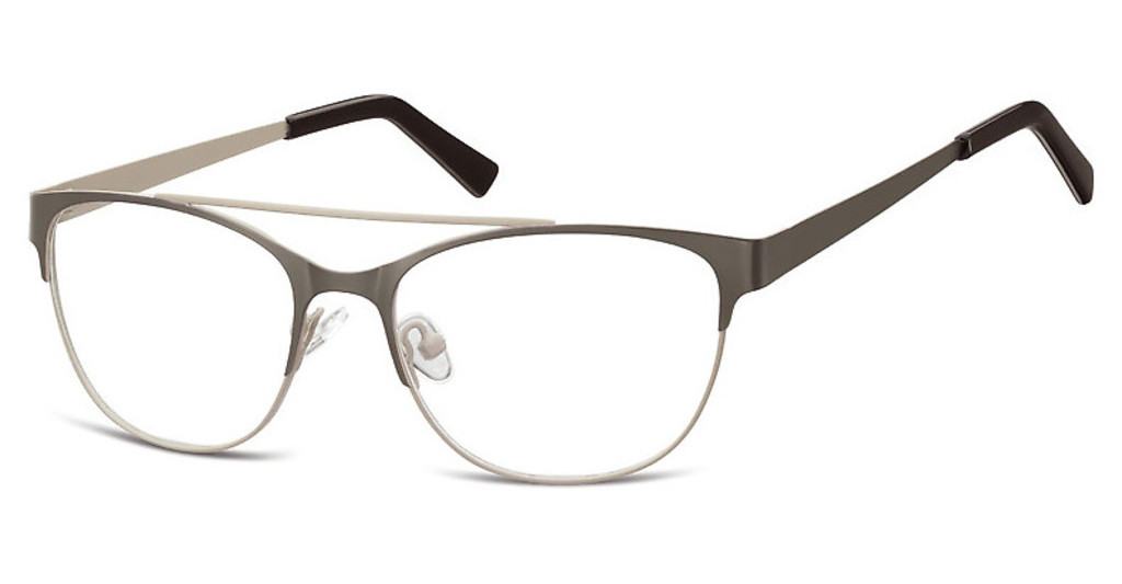 Sunoptic   M2 C Matt Dark Grey/Light Grey