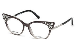 Dsquared DQ5256 020 grau