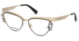 Dsquared DQ5276 032 gold