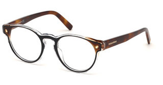 Dsquared DQ5282 056 havanna