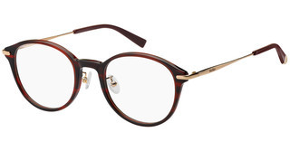Max Mara MM 1343/F 8RR RED STRIP