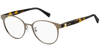 Max Mara MM 1361/F 4IN MTT BROWN