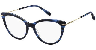 Max Mara MM 1372 38I BLUE HORN