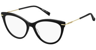Max Mara MM 1372 807 BLACK