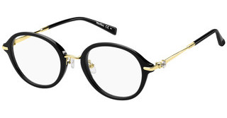 Max Mara MM 1376/F 807 BLACK