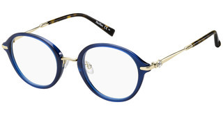 Max Mara MM 1376/F PJP BLUE