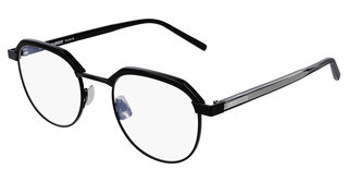 Saint Laurent SL 124 004 BLACK
