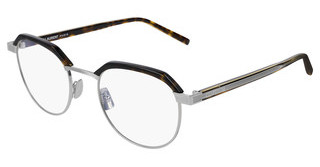 Saint Laurent SL 124 005 HAVANA