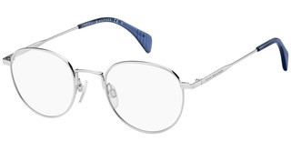 Tommy Hilfiger TH 1467 010 PALLADIUM
