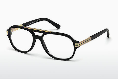 专门设计眼镜 Dsquared BROOKLYN (DQ5157 002)