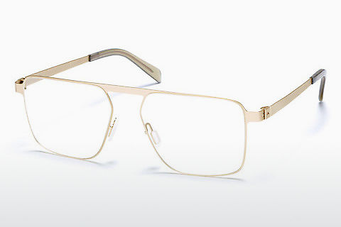 专门设计眼镜 Sur Classics Laurent (12504 gold)