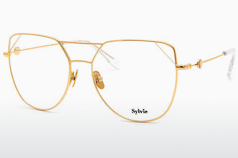 专门设计眼镜 Sylvie Optics Get it (1903 01)