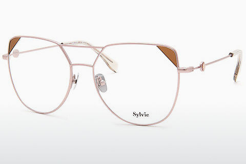 专门设计眼镜 Sylvie Optics Get it (1903 03)