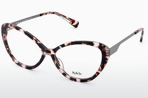 专门设计眼镜 Sylvie Optics Amsterdam 03