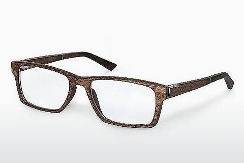专门设计眼镜 Wood Fellas Maximilian (10901 walnut)