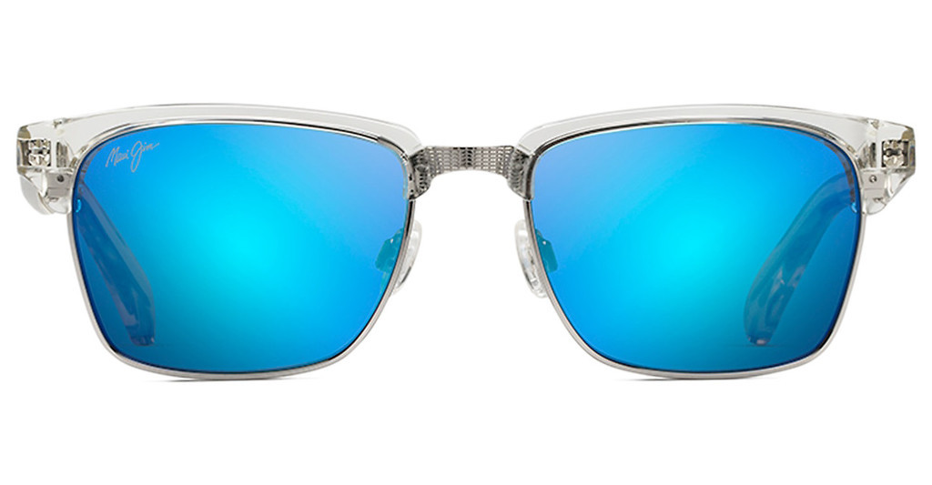 Maui Jim   Kawika B257-05CR Blue HawaiiCrystal