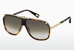 太阳镜 Marc Jacobs MJ 305/S 001/JS - 金色