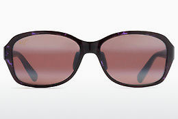 太阳镜 Maui Jim Koki Beach R433-28T - 紫色, 哈瓦那