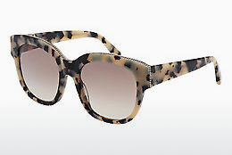 太阳镜 Stella McCartney SC0007S 002 - 棕色, 哈瓦那