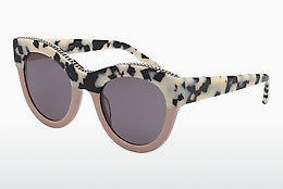 太阳镜 Stella McCartney SC0018S 003 - 棕色, 哈瓦那