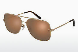 太阳镜 Stella McCartney SC0055S 004 - 金色