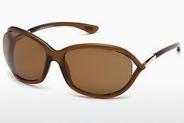 太阳镜 Tom Ford Jennifer (FT0008 48H)