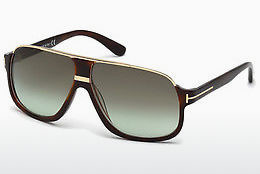 太阳镜 Tom Ford Eliott (FT0335 56K)
