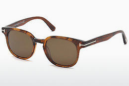太阳镜 Tom Ford Frank (FT0399 48B)