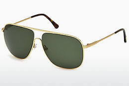 太阳镜 Tom Ford Dominic (FT0451 28N)