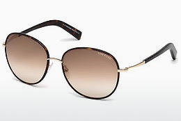 太阳镜 Tom Ford Georgia (FT0498 52F)