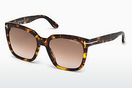 太阳镜 Tom Ford Amarra (FT0502 52F)
