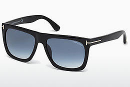太阳镜 Tom Ford Morgan (FT0513 01W)