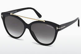 太阳镜 Tom Ford Livia (FT0518 01B)
