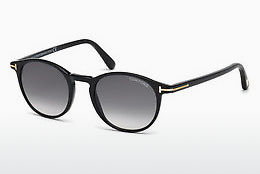 太阳镜 Tom Ford Andrea (FT0539 01B)
