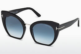 太阳镜 Tom Ford Samantha (FT0553 01W)
