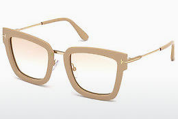太阳镜 Tom Ford FT0573 74F