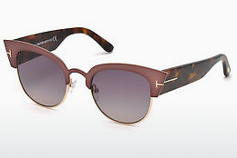 太阳镜 Tom Ford FT0607 74B