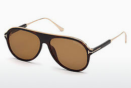 太阳镜 Tom Ford FT0624 52E