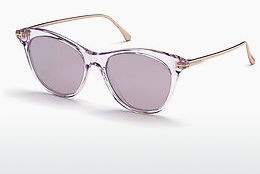 太阳镜 Tom Ford FT0662 72Z